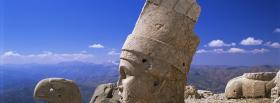 free mount nemrud nature facebook cover