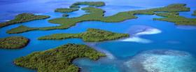 free andaman islands nature facebook cover