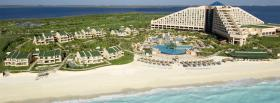 free hotel beach nature facebook cover