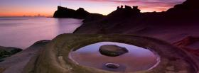 free yehliu taiwan nature facebook cover