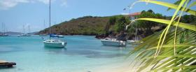 free us virgin islands nature facebook cover