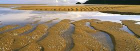 free abel tasman park nature facebook cover
