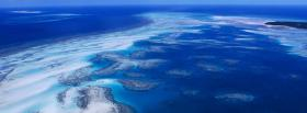 free torres strait islands nature facebook cover