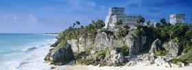 free tulum mexico nature facebook cover