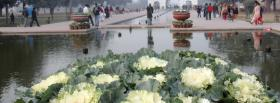 free the shalimar gardens nature facebook cover