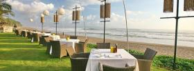 free samaya bali nature facebook cover