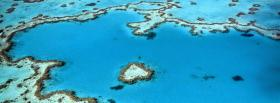 free whitsunday islands nature facebook cover