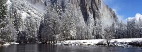 free yosemite national park nature facebook cover
