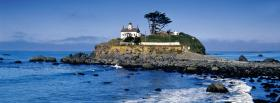 free crescent city california nature facebook cover