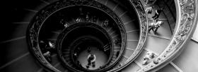 stairs vatican facebook cover