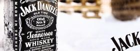 free jack daniels alcohol facebook cover