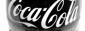 free coca cola brand facebook cover