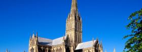 free salisbury cathedral castle facebook cover