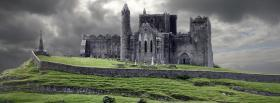 free castle in ireland facebook cover