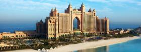 atlantis dubai facebook cover
