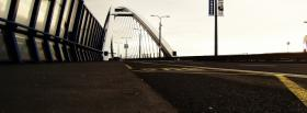 free bratislava bridge city facebook cover