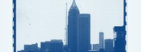 atlanta city facebook cover