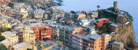 free city cinque terre facebook cover
