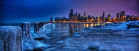 frozen city facebook cover