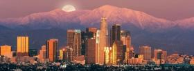 city of los angeles facebook cover