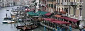 free city venice facebook cover