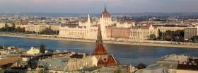 city budapest facebook cover