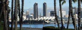 free san diego city california facebook cover