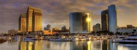 free san diego city facebook cover