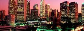 free los angeles city facebook cover