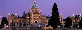 victoria british colombia city facebook cover