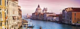 free venice city facebook cover