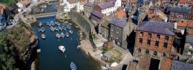 free whitby england city facebook cover