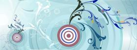 free circles and plant creative facebook cover