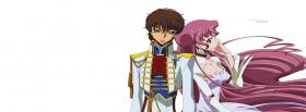 free suzaku and euphemia manga facebook cover