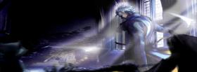free vergil devil may cry facebook cover