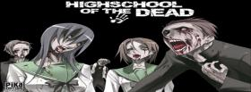 blood girl manga facebook cover