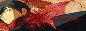anime girl neon genesis evangelion facebook cover