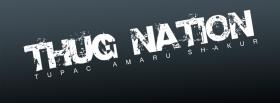 thug nation quotes facebook cover