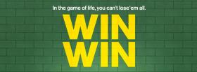 game of life quotes facebook cover