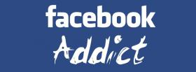 facebook addict quotes facebook cover