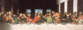 free last supper religions facebook cover
