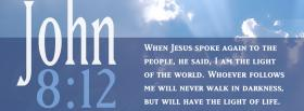 jesus spoke quote religions facebook cover