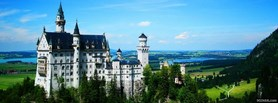free Castle  facebook cover
