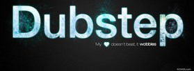 free Dubstep  facebook cover