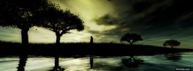 free Last Walk  facebook cover