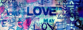Love Tag  facebook cover