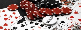 free Poker And Poker facebook cover