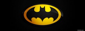 free Batman facebook cover
