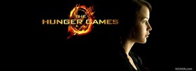 free Hunger Games facebook cover