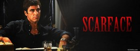 Scarface facebook cover